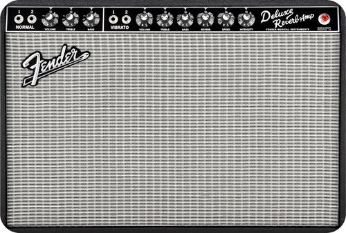 Tapete Individual Fender