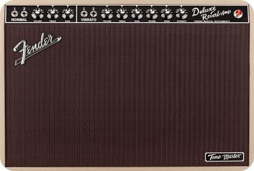 Tapete Individual Fender 2